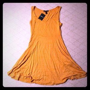 NWT‼️Lovely‼️Stretchy Tank Dress